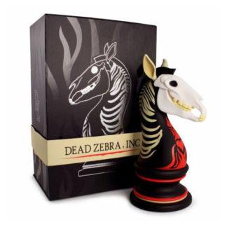 Dead Zebra The Last Knight Boxset